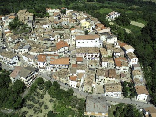 Montebello di Bertona