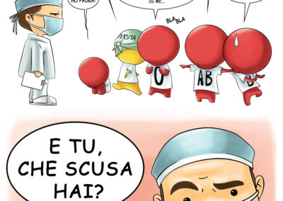 Simona Pasqua- e tu che scusa hai (proposta 1)
