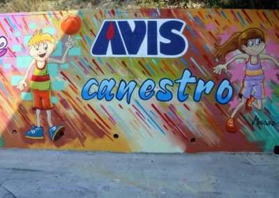 Murales in Moscufo 4