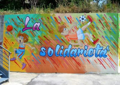 Murales in Moscufo 5